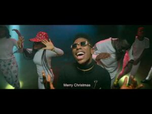 Download This is Christmas by Moses Bliss