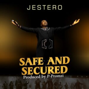 Safe And Secured by Jestero