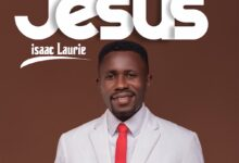 Photo of The Name Of Jesus by Isaac Laurie
