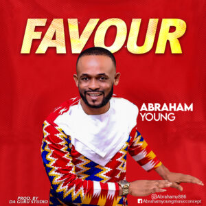 Favour by Abraham Young