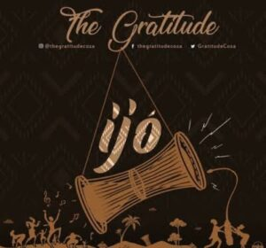 Download Ijo by The Gratitude COZA