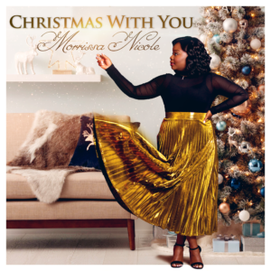 Christmas With You by Morrissa Nicole