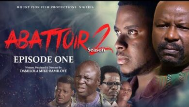 Download Abattoir Season 2 Episode 2