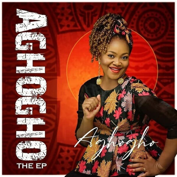 Photo of Aghogho – Aghogho The EP