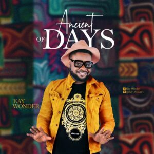 Download Ancient Of Days by Kay Wonder
