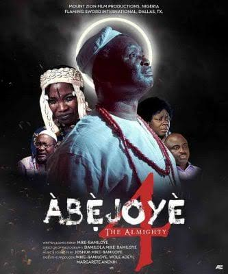 Download Abejoye Season 4 Episode 4