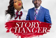 Photo of STORY CHANGER by Wumi Ft Dare David