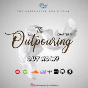 PathWay of Spirit by The Outpouring Music Team