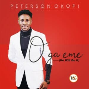 O Ga Eme by Peterson Okopi