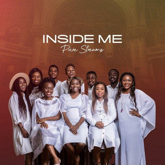 Yahweh is Inside Me by Pure Streams (Yahweh Is Inside Me Song Download)
