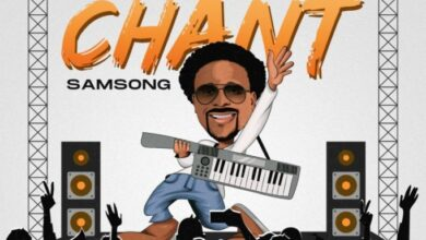 Download Victory Chant by Samsong