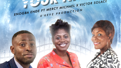 Bless Your Name by Enogba Ende ft. Mercy Michael & Victor Solace