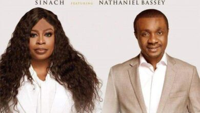 Sinach Ft Nathaniel Bassey Beautiful Mp3 Download