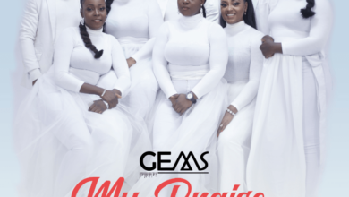 My Praise by GEMS ft Ronny Reigns & Minister Aitee