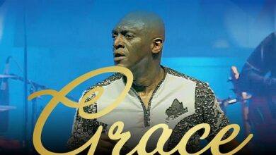 Sammie Okposo Grace Is Available Mp3 Download