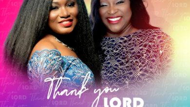 Thank You Lord by TitomiBabs ft DeeDee Berepiki