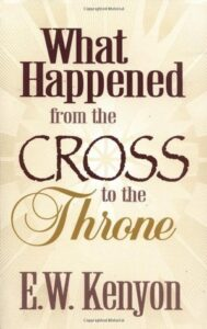 From The Cross To The Throne PDF