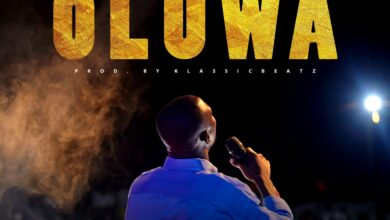 Oluwa by Harry Joe