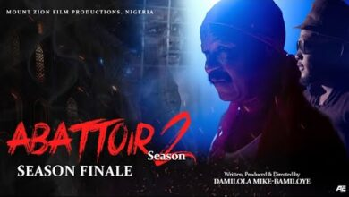 Abattoir Season 2 Episode 6 Download