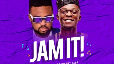 DJ Ernesty ft Testimony Jaga Jam It