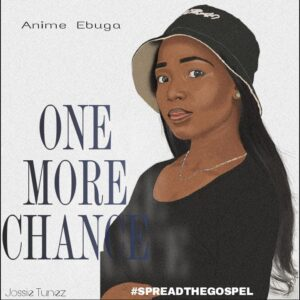One More Chance by Ebuga Anime