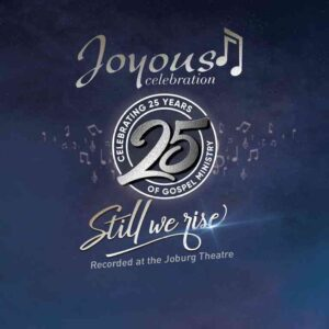 Joyous Celebration – Bonginkosi Ngazo