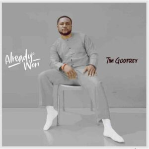 Tim Godfrey Your God Mp3 Download