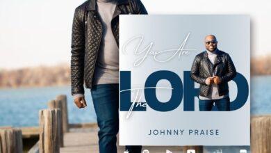 You Are The Lord by Johnny Praise