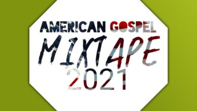 Foreign Gospel Mixtape 2021
