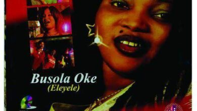 Busola Oke Alabarin Mp3 Download