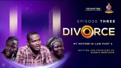 My Mother In Law Part 4 Episode 3