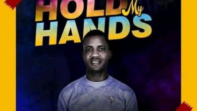 When You Hold My Hands Everything Is Possible MP3 Download | Hold my hands By Apostle Joshua Selman | James Rock Hold My Hands