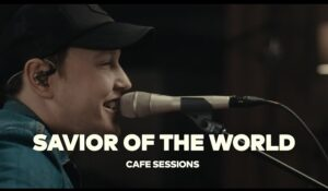 Mack Brock Savior Of The World Cafe Sessions Video