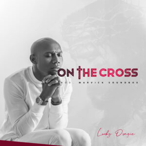 Lucky Osagie On The Cross