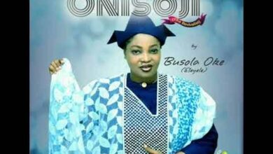 Download Onisoji by Busola Oke