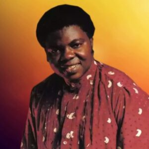 Happy Birthday Song by Ebenezer Obey audio