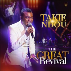Takie Ndou The Great Revival Album Download