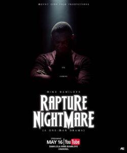 Download Rapture Nightmare Mount Zion Film